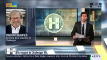 Le regard de Challenges: Renault maintient la rémunération de Carlos Goshn malgré les oppositions des actionnaires - 02/05