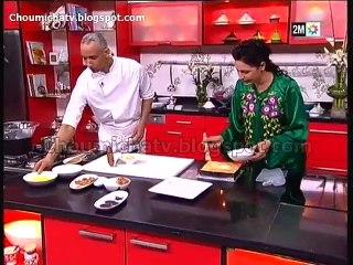 gâteaux choumicha 2009 2010