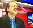 Dr. Shahid Masood Bashing Maryam Nawaz on Her Shameful Activities
