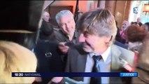 Michel Neyret passe devant la justice