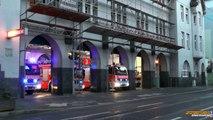 Löschzug der Feuerwehr Düsseldorf FW 3 Derendorf
