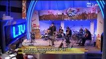 La Leva calcistica della classe 68 Francesco De Gregori (live HD 2014)