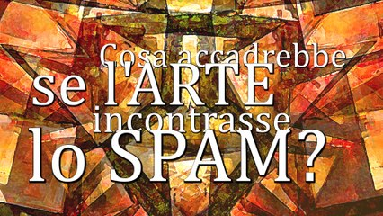 Galleria d'arte spam - sei sicuro di poter mangiare i cereali?