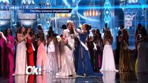 OK! TV Exclusive: Miss USA And Miss Universe In Their NYC Apartment