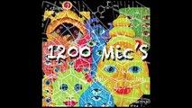 1200 Micrograms Full Moon Madness