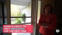 Une autre femme se présente à la porte avec un bébé! Son mari lui explique alors ça... INCROYABLE!