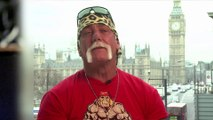 Hulk Hogan brings second lawsuit against Gawker