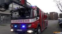[NEUE DLK] Löschzug der Feuerwehr Neuss HFW