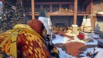 Gameplay Trailer - Tom Clancys Rainbow Six Siege (PS4, deutsch)