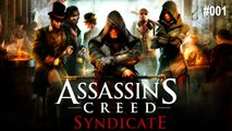 Assassin's Creed Syndicate - O Filme - Dublado - EP01 - [PT-BR]