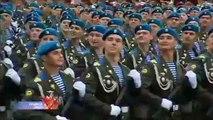 Марш 'Прощание Славянки'