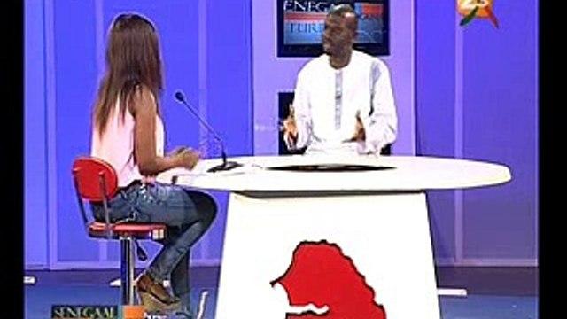 """Prostitution déguisée dans les salons de massage à Dakar: """" La grave révélation de Nana Aidara"""