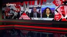 Detrás de la Razón - Fracasan diálogos de paz para Yemen: detrás Arabia Saudí y EEUU