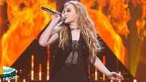 Sabrina Carpenter Slays Her Hit 'Smoke And Fire' At Radio Disney Music Awards