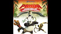 Kung Fu Panda Legend Of Awesomeness Soundtrack 23  The Legend of the Mystic Vegetables
