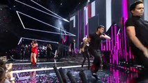 Sofia Carson 'Love Is The Name' at the 2016 RDMA - Radio Disney Music Awards - Radio Disney
