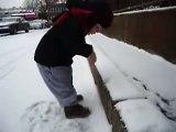 Pervy sneg