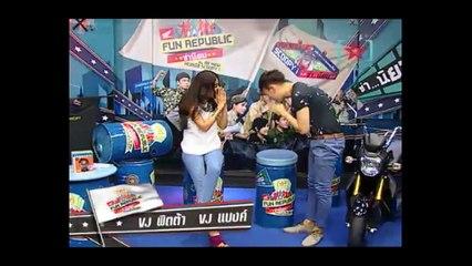 Part1 Coconut Sunday@Channel V Thailand รายการ [V] Fun Republic ซ่านิยม