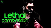 Lethal Combination (Full Audio Song) - Bilal Saeed - Punjabi Songs -Songs HD