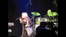 Googoosh - Kavir , Live in Concert Stockholm 2010 Dec  24 گوگوش - کویر