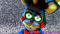 Five Nights at Freddys Animation Song: Five Nights at Freddys 3 Song (SFM FNAF Music Video)