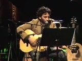 Damien Saez (25 juin 2008 - Paris - Bouffes du Nord) 09 - Tango