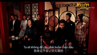 Vietsub The Lost Tomb Dao Mo But Ky Tap Cuoi