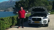 Jaguar F-Pace 3.0 TDI and F-Pace S Review