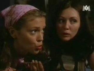 Prue et Phoebe sont retombées en enfance