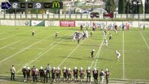ELITE : Journée 8 - Dauphins de Nice vs Black Panthers
