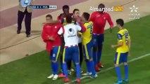 أهداف مباراة حسنية أكادير 1-1 الفتح الرباطي Botola PRO J26 01-05-2016 HUSA 1-1 FUS