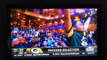 2016 NFL Draft - OT Jason Spriggs Selected By The Green Bay Packers