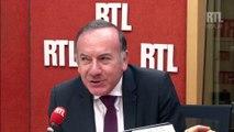 """Loi Travail : """"En l'état actuel, cette loi ne créera pas d'emplois"""", assure Pierre Gattaz"""