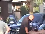 Glasses Malone Gets Pulled Over By Cops While Leavin His Friends House! - HIPHOPNEWS24-7.COM