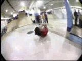 Jackass - Skate extreme crash