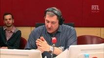 """Hymnes de l'Euro et de l'Eurovision 2016 en anglais : """"Honnêtement, on s'en fout"""", lance Pascal Praud"""