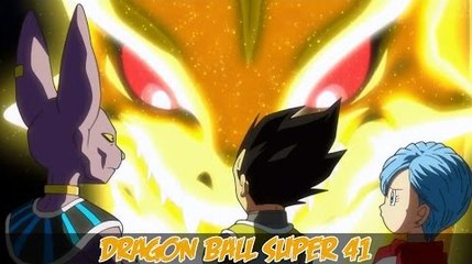 Review Dragon Ball Super Episode 41