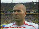 Zinedine Zidane -  Germania 2006