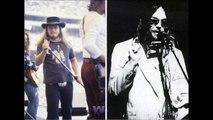 Neil Young pays tribute to Lynyrd Skynyrds Ronnie Van Zant: Alabama / Sweet Home Alabama