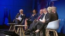 Journées #RefondationEcole : Grand Débat #1 - Une nouvelle gouvernance avec les territoires