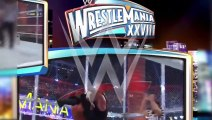 WWE Wrestlemania Undertaker vs Triple H Hell in a Cell Match 720p HD