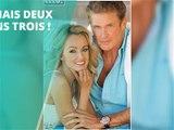 David Hasselhoff va se marier (une troisième fois) !