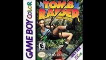 "04 - Cutscene Music 2 - ""Tomb Raider: Starring Lara Croft"" (GBC)"