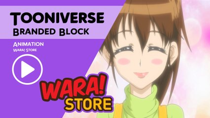 Wara Store Ep01 - Welcome to Wara Store