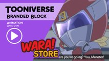 Wara Store Ep14 - Lottery draw