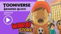 Wara Store Ep09 - Pay day