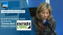 Claire Chazal invitée de Daniela Lumbroso - France Bleu Midi Ensemble