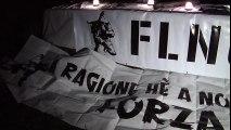 """#Corse Le FLNC """"du 22 octobre"""" : """"s'engage dans un processus de démilitarisation de l'espace politique"""""""