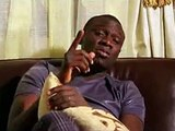 Pape Diouf chante Wally Seck