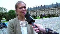 Interview de Nicki Shields, présentatrice de Superharged sur CNN International
